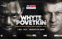 Dillian Whyte v Alexander Povetkin fight preview