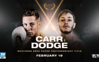 DP Carr vs Dean Dodge danny mtk fight night #mtkfightnight Sahir Iqbal will clash with Liam Wells fight date tv time channel undercard live stream links youtube ifl tv online