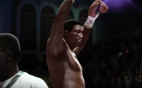 Sugar Ray Robinson wins 'eWBSS Middleweight Legends Tournament'