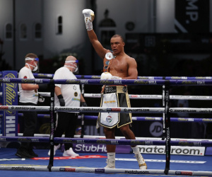 "Fabio Wardley prepared for tough test against Richard Lartey: ""I know he's going to keep marching forwards at me"" what time start date tv channel undercard ringwalks betting odds oddschecker result predictions preview live reports"