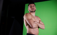Florian Marku promises to humiliate and knock Rylan Charlton out 'The Albanian King' meets the 'Pint Size Powerhouse' ringwalks betting odds oddschecker best bets fight time date tv channel what start number record boxrec
