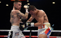 'Ferocious' fired-up for Final Eliminator George Kambosos Jr lee selby ringwalks what time date start who wins preview predictions betting odds oddschecker best bets tips