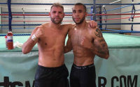 Grant Dennis Billy Joe Saunders
