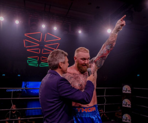 Steven Ward vs Hafthor Bjornsson watch youtube who won Everything you need to know preview fight time date tv channel ringwalks live stream links details where dubai conrad start