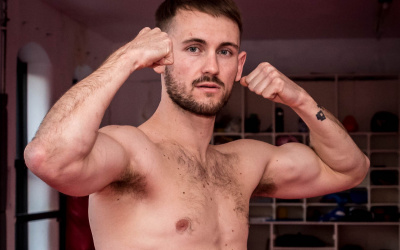 Confident underdog Harry Scarff prepared to derail Anthony Fowler chances of rematch with Scott Fitzgerald