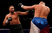 Hughie Fury has 'been living in the gym' waiting for another world title shot Mariusz Wach sky sports dazn what time start oddschecker betting odds