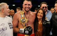 2.9 million watch Hughie Fury v Sam Sexton