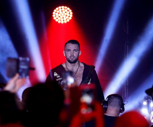 Hughie Fury signs multi-fight promotional deal with Matchroom Boxing
