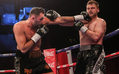 Hughie Fury vs Samuel Peter