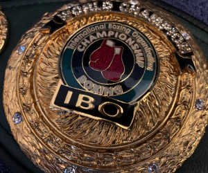 IBO release October 2020 World rankings champion heavyweight middleweight super light bantam feather anthony joshua
