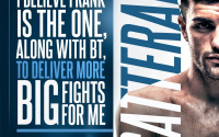 WBO No.1 super-lightweight Jack Catterall commits future with Frank Warren