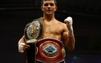 Jack Catterall will fight the winner of Jose Ramirez and Viktor Postol