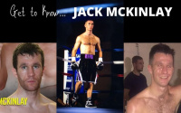 Get to Know… Jack McKinlay