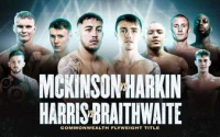 Jay Harris vs Marcel Braithwaite fight details - time, date, TV channel, undercard, schedule, venue, betting odds, predictions, ring walks and live stream info oddschecker betting odds best bets tips preview