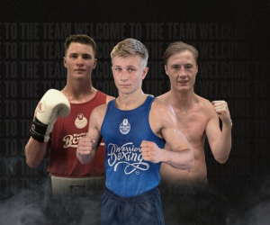 MTK Global sign three national amateur champions Jimmy Croxson, Joe Giles and Lewis Southgate boxrec amateur career record haringey aba facebook twitter insta next fight pro debut