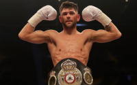Joe Cordina vs Sean Masher Dodd
