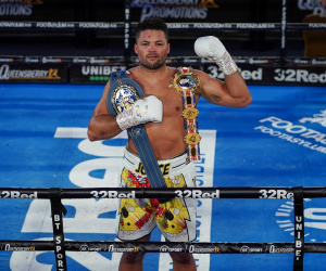 Joe Joyce reveals negotiations for Oleksandr Usyk fight in April are going very well wsb world series boxing amateur who win highlights preview date time ringwalks confirmed wbo world title joshua fury frank warren when where bt sport