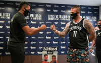 Joe Joyce vs Michael Wallisch official weights and running order
