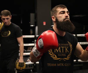 Jono Carroll reflects on Scott Quigg win and discusses next fight with Maxi Hughes