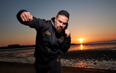 Joseph Parker believes he is far better and sharper since teaming up with Andy Lee trainer derek chisora who is favourite betting odds oddschecker