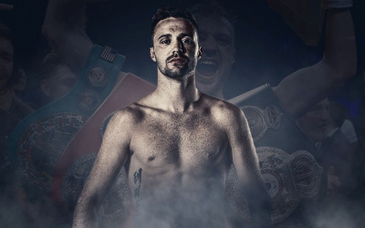 Josh Taylor links up with MTK Global advisory deal