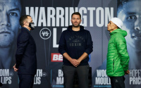 Josh Warrington vs Mauricio Lara fight preview betting odds predictions tale of the tape who wins and why analysis boxing news magazine verdicts oddschecker star sports fight time sky sports
