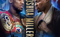 Anthony Joshua vs Jarrell Miller predictions