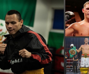 Julio Cesar Chavez Jr issues warning to world champions Callum Smith and Billy Joe Saunders