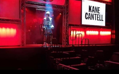 Kane Cantell