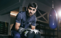 mproved Kash Farooq is looking forward to beginning the next stage of his career lee mcgregor usyk chisora undercard