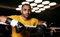 Kid Galahad vs Claudio Marrero Josh Warrington rematch