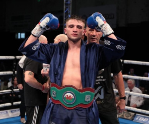 Kieran Gething joins the Professional Boxers' Affiliation board henry foulkes next fight date mtk global tv channel opponent gary cully