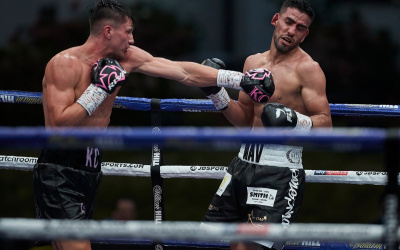Kieran Conway still up for Souleymane Cissokho fight Macaulay McGowan time date tv channel joshua pulev start when oddschecker betting odds wba ted cheeseman scott fitzgerald anthony fowler