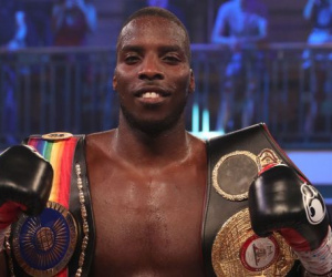 Commonwealth Boxing Council release list of champions and official contenders