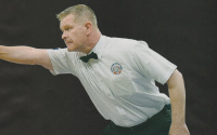 Meet Britain's busiest referee guiness world records lee cook most matches refereed ever