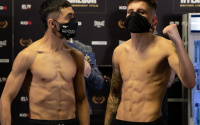 Lee McGregor vs Karim Guerfi fight details - time, date, TV channel, undercard, schedule, venue, betting odds, predictions, ring walks and live stream info oddschecker preview results report who wins