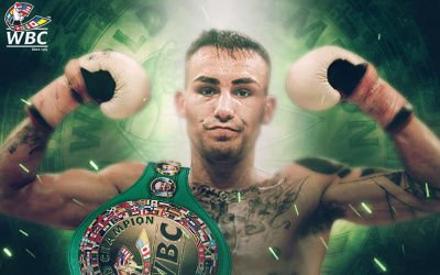 World Boxing Council Honorary champion Lee Noble died on March 21 at the age of 33 just giving fundraiser page cause how die he die cancer leukaemia infection boxrec pro boxing record amateur career
