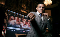 Lee Selby vs George Kambosos Jr
