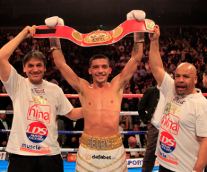 Lee Selby vs Josh Warrington Fight Breakdown