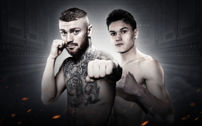 Lewis Crocker vs John Thain