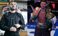 Lewis Ritson thinks an all-British world title fight with Josh Taylor won't happen ibf wba super who wins preview predictions oddschecker betting odds best bets tips highlights analysis tale of the tape