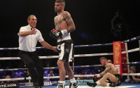 Lewis Ritson vs Paul Hyland Jr
