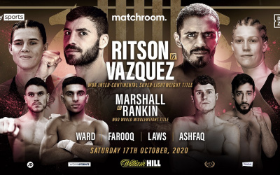 Lewis Ritson vs Miguel Vazquez fight preview highlights kos knockouts robbie davies jr analysis predictions who wins and why oddschecker betting odds best bets tips