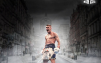 Liam Smith talks sibling rivalries and the other sports he competes with against his brothers