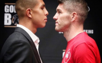 Liam Smith vs Jaime Munguia