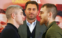 Liam Smith vs Sam Eggington Predictions