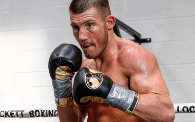 Liam Williams next fight