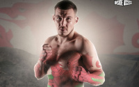 Liam 'The Machine' Williams Wales boxer record boxrec Demetrius Andrade liam smith next fight