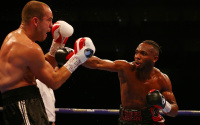 Three breakout British boxers due for a big year in 2021 linus udofa fabio wardley conor benn best of 2020 fighter of the year awards who won uk