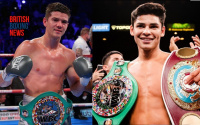 Luke Campbell vs ordered to face Ryan Garcia for the WBC interim world title winner against Devin Haney fighting